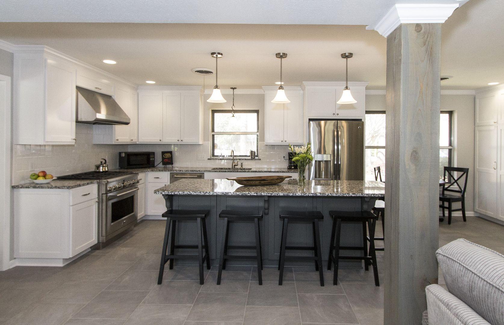 Kitchen To Bath Concepts In Baton Rouge La Kitchen Award