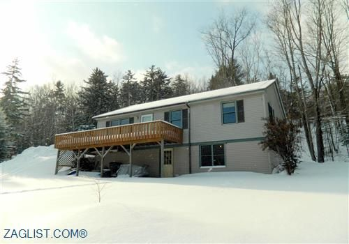 House For Sale At 584 Rabbit Road Warren Vt 05674 Home House Styles Winooski