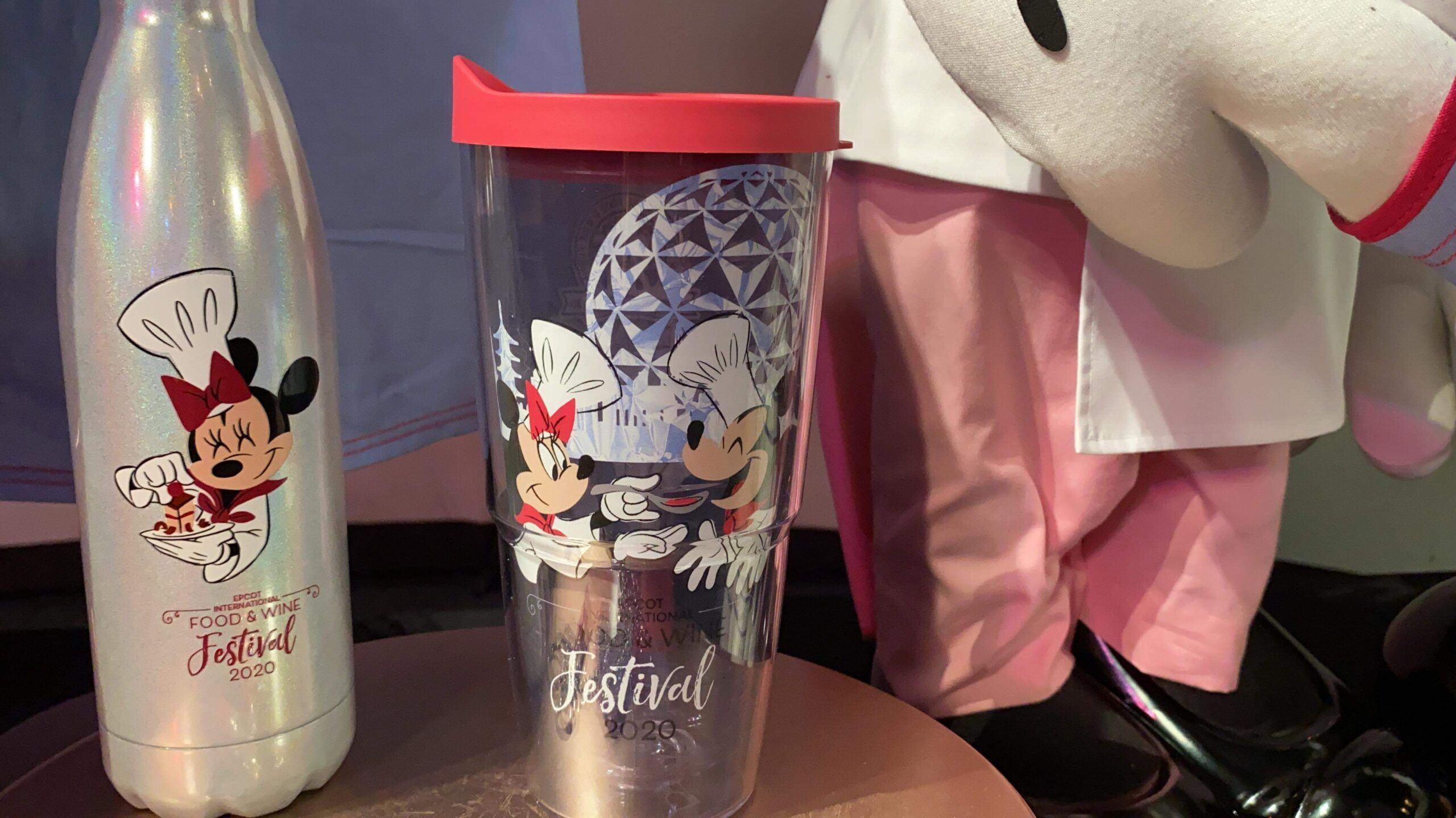 First Look At Epcot Food And Wine 2020 Merchandise In 2020 Epcot Food Wine Recipes Disney Merchandise