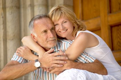 Dating mit einer frau über 50