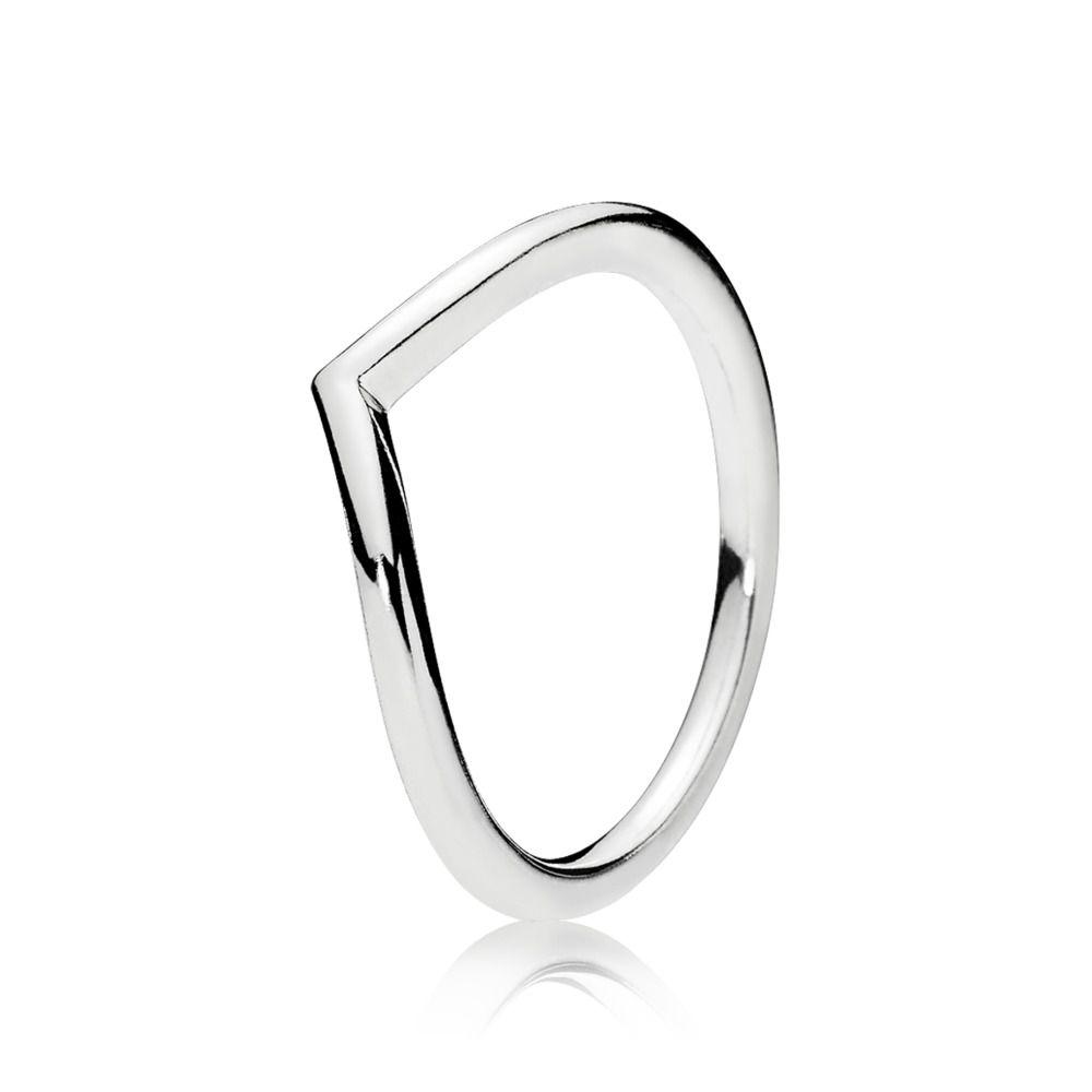 Shining Wish Ring Pandora Smykker Solv Smykker Ure Til Kvinder