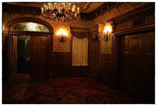 The Haunted Mansion Disneyland Haunted Mansion Haunted