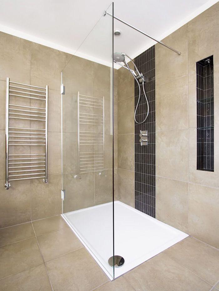 Begehbare \ bodengleiche Dusche Der Duschenmacher Bad - badezimmer zuschuss krankenkasse