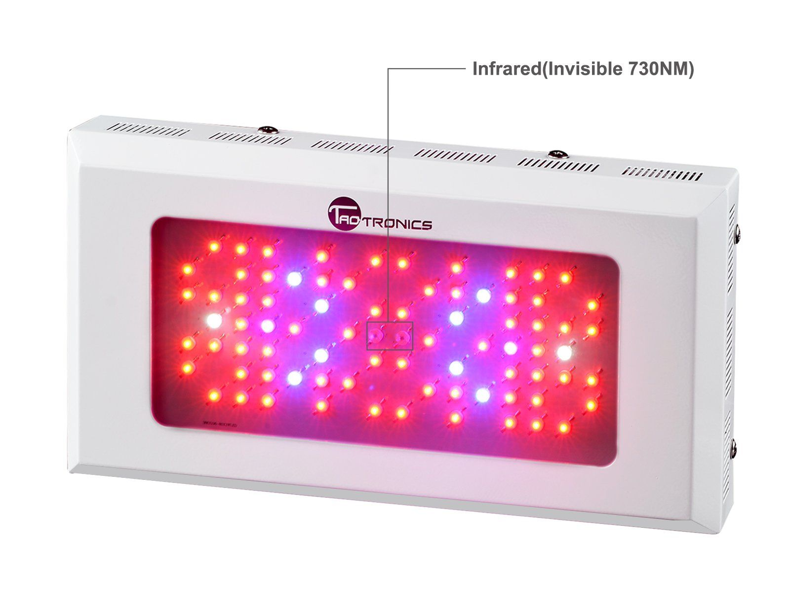 Wachstumslampe Led Taotronics Led Grow Light Review Home Gardening Pinterest