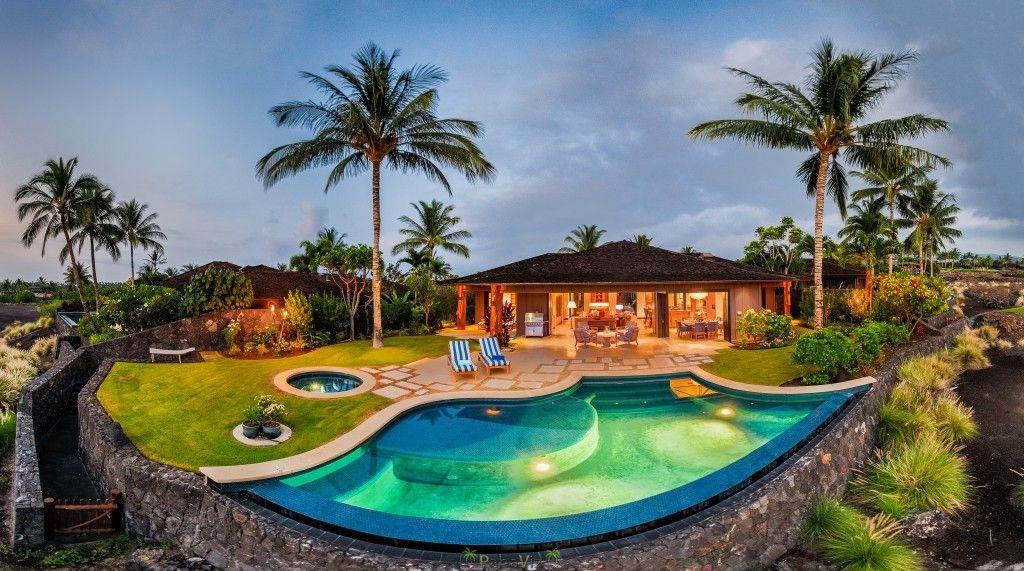 72-2868 Uluweuweu Akau Place, Kukio, HI 96740 $7,200,000   Maui, Oahu, Hawaii Real Estate Photography