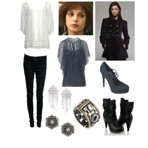 Twilight Alice Clothing Alice Cullen Clothes Style Http