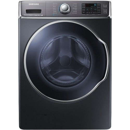 Samsung Cu Ft Cycle HighEfficiency Steam FrontLoading - Abt washers