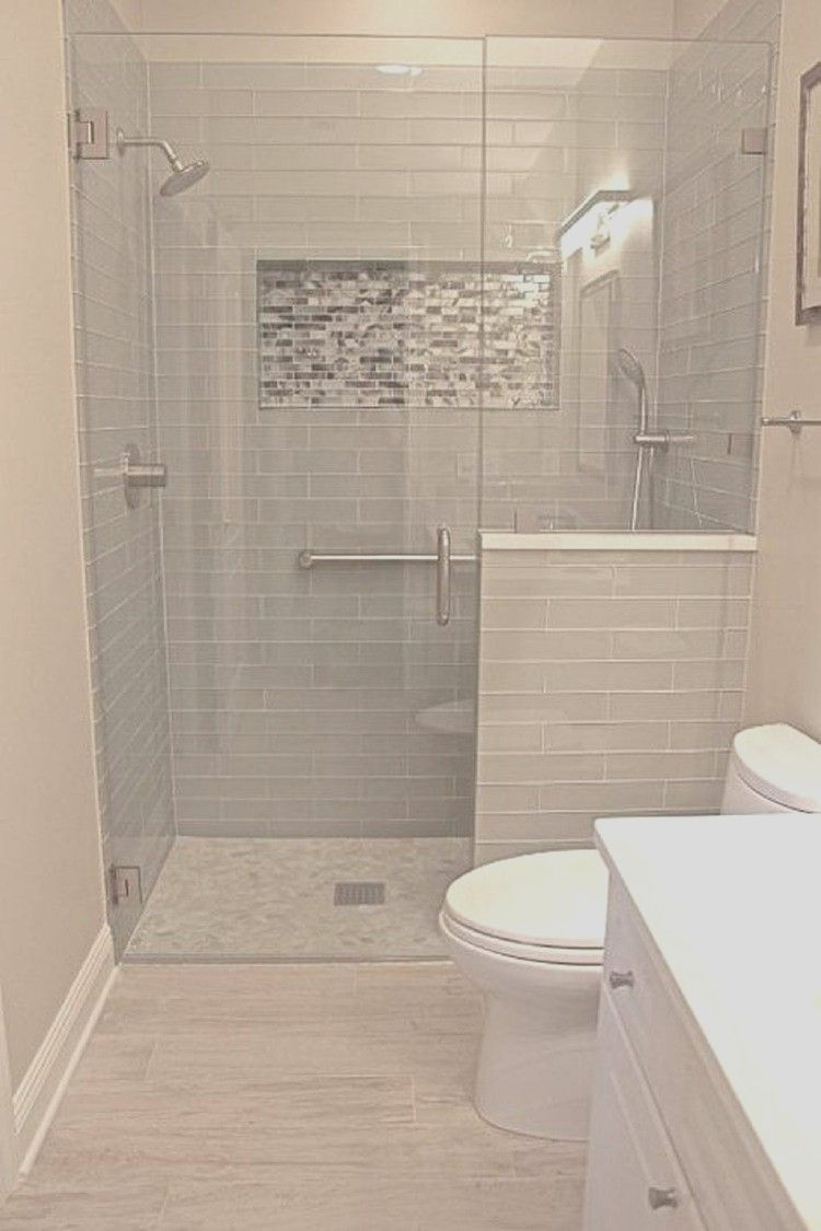 28 Small Master Bathroom Renovation