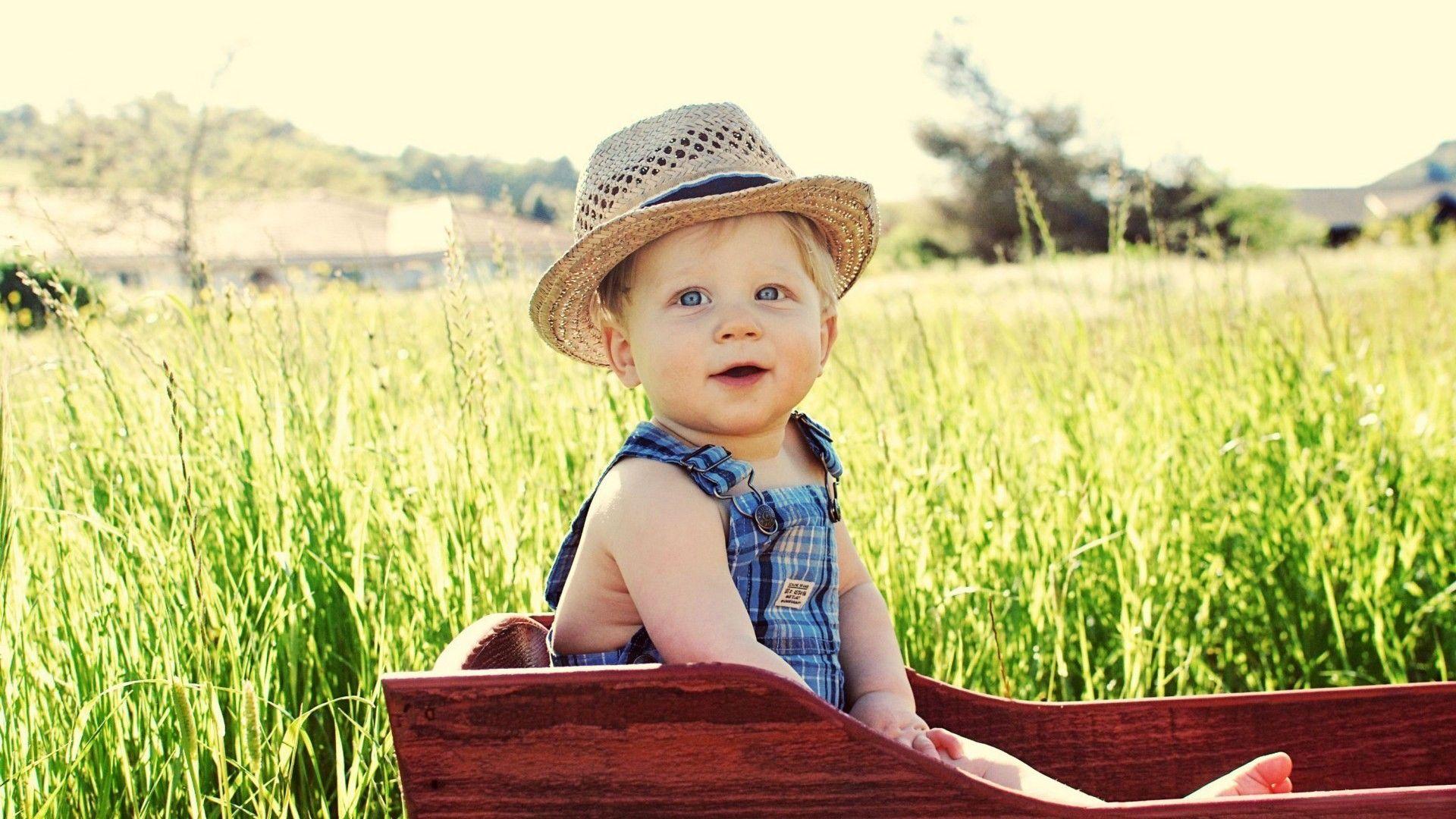 Cute Baby Boys Wallpapers HD e HD Wallpaper