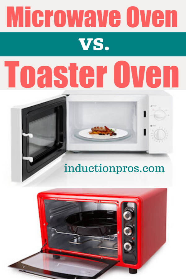 Microwave Vs Toaster Oven In 2020 Toaster Oven Oven Toaster Oven Recipes