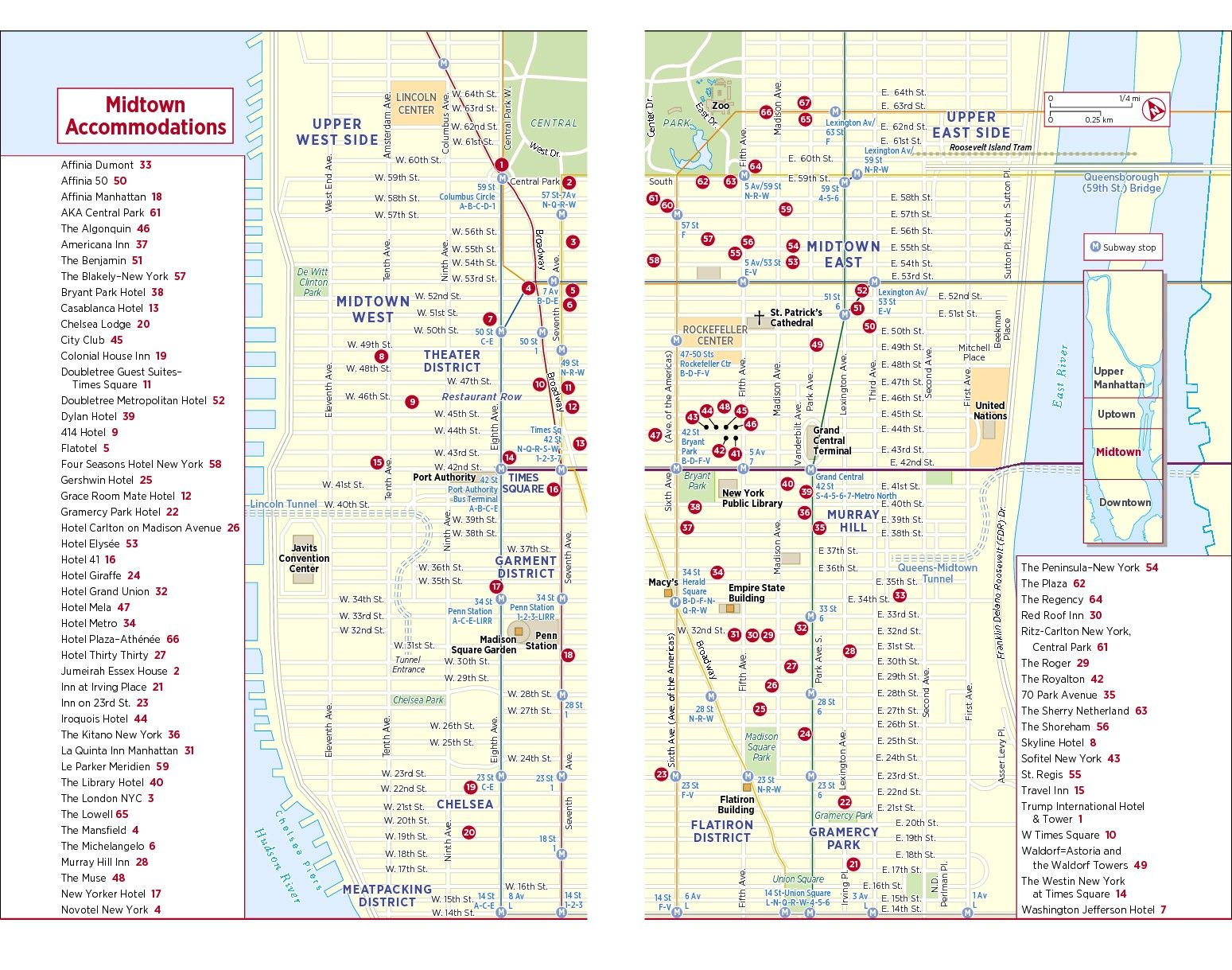 download printable new york map major tourist attractions maps and street