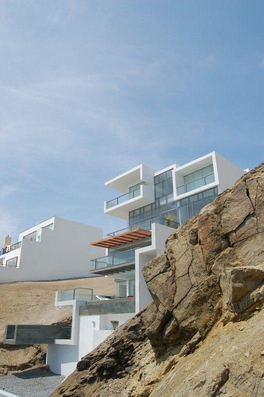 Alvarez Beach House.