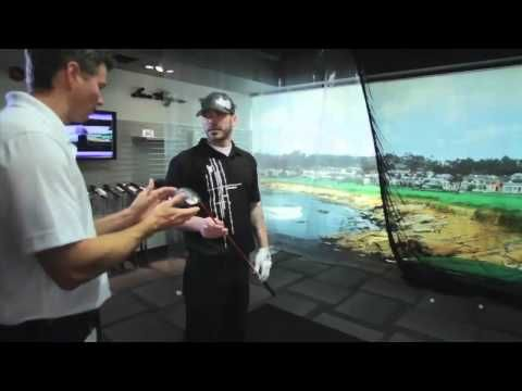 Inside Look at the Ely Callaway Performance Center in Carlsbad, California.  Videos like this are available at www.golfinhd.com