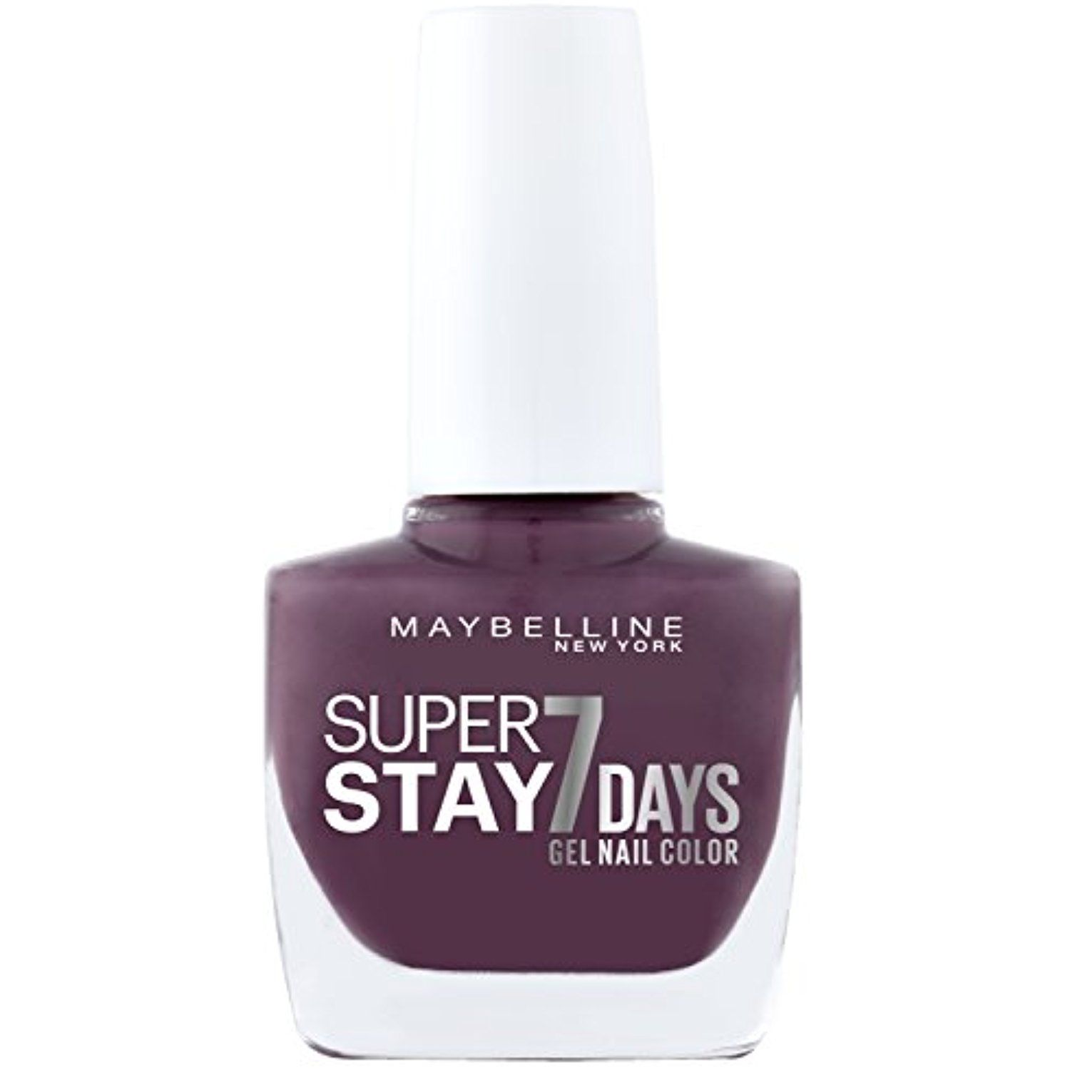 Maybelline Forever Strong Super Stay 7 Days Gel Nail Colour (Mauve ...