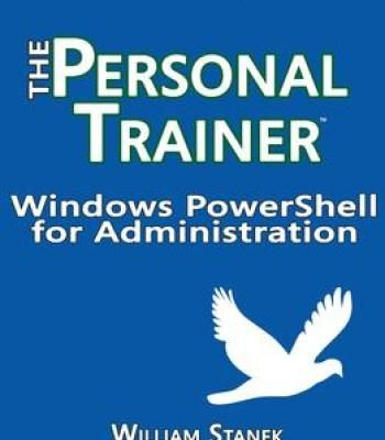 Windows Powershell For Administration PDF | Learn To