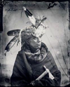 CHIPPEWA , circa 1875