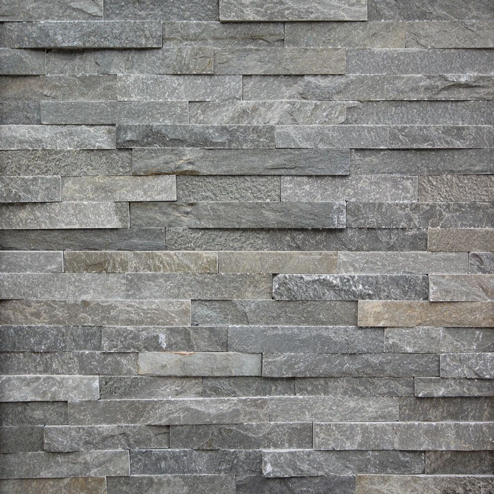 150x600mm Verde Natural Stackstone Wall Tile 8609 Tile Factory Outlet Pty Ltd Stone Wall Cladding Stone Cladding Texture Stone Wall Cladding Texture
