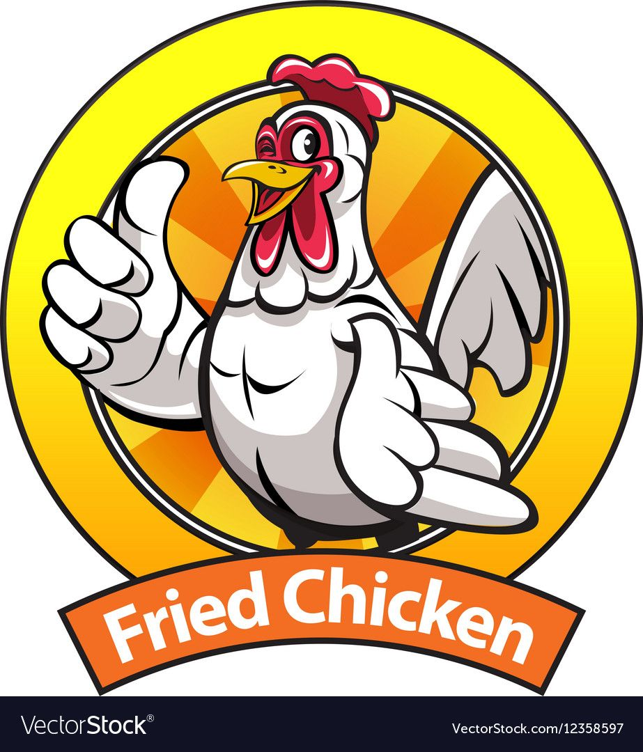 Hasil gambar untuk gambar kartun fried chicken Kartun
