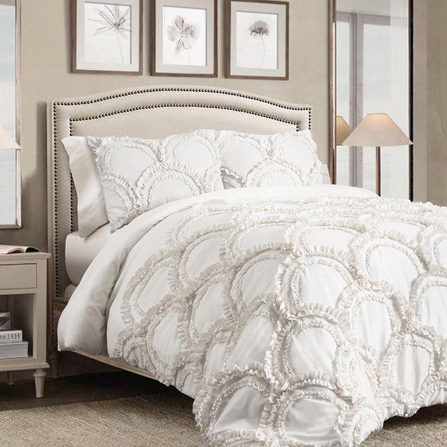 Lush Decor Avon Comforter Set Ping Great Deals On Sets