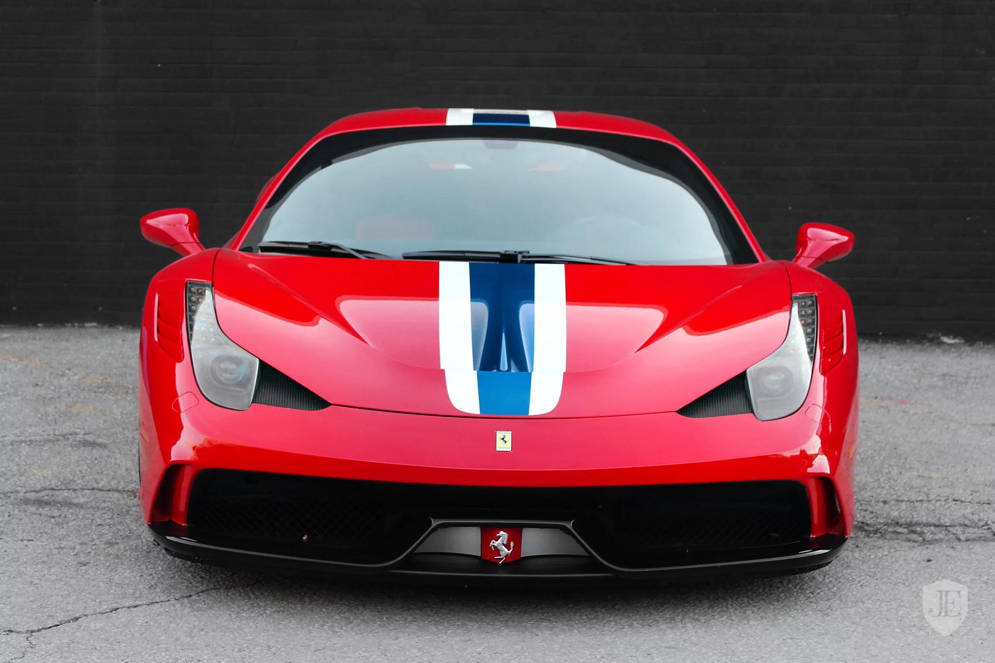 2015 Ferrari 458 Speciale In Toronto Canada For Sale 10399013 Lamborghini In 2020 Ferrari 458 Speciale Ferrari Ferrari 458