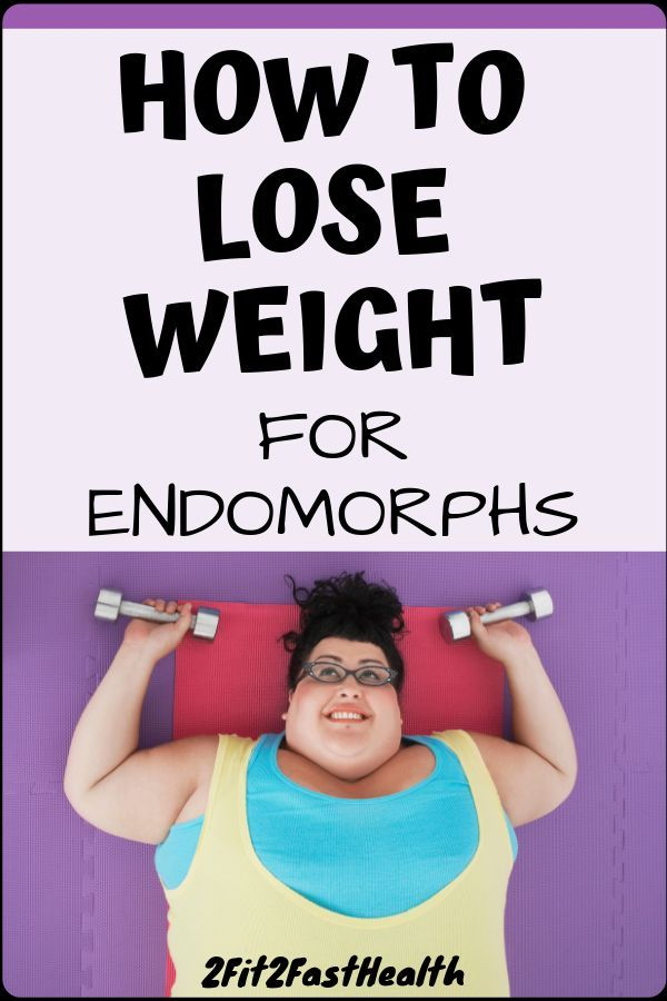 Endomorph Female and Male Body Type -   12 fitness Male posts ideas
