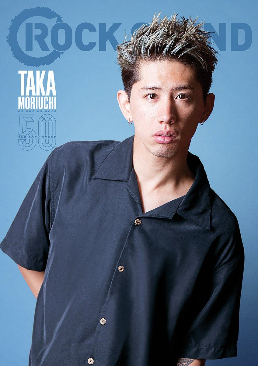 An Evening In La With One Ok Rock By Grizzlee Martin One Ok Rock Takahiro Moriuchi Japanese Rock