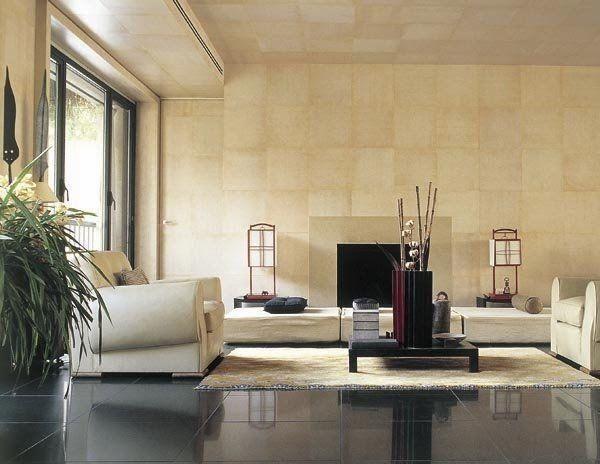 Giorgio armani lounge milan apt nuevo estilo the walls for Giorgio aldo interior designs