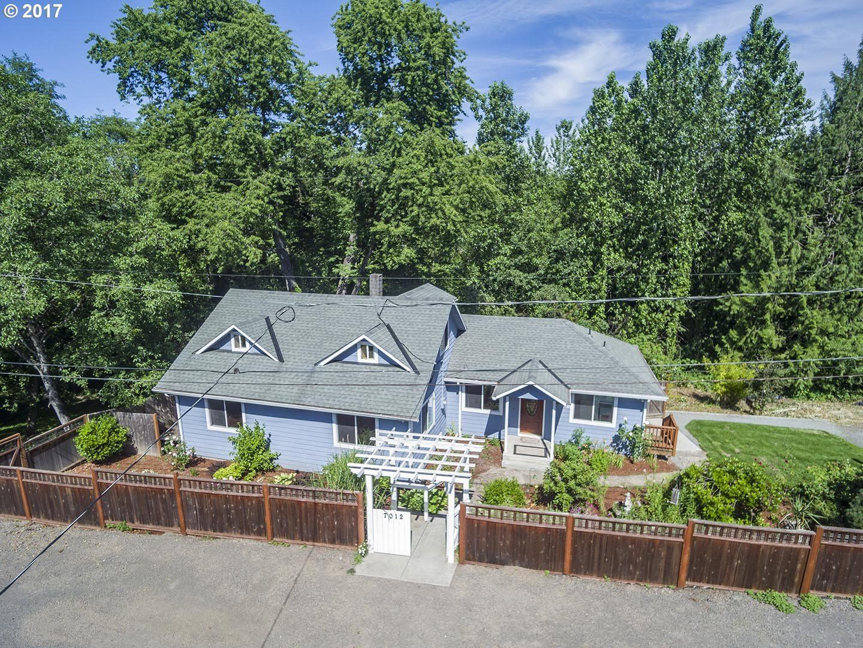 7012 SW 49TH AVE, PORTLAND, OR 97219     Oregon First