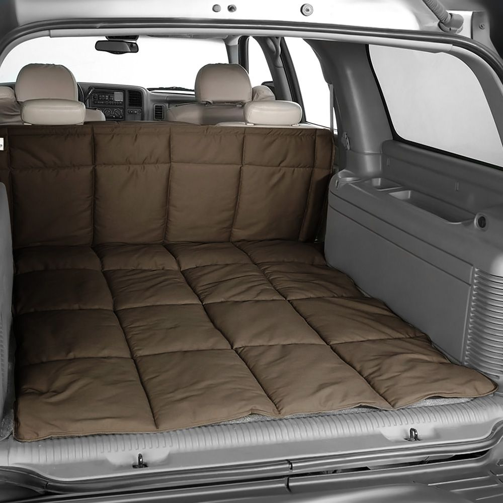 Canine Covers® DCL6272TP Polycotton Taupe Cargo Liner