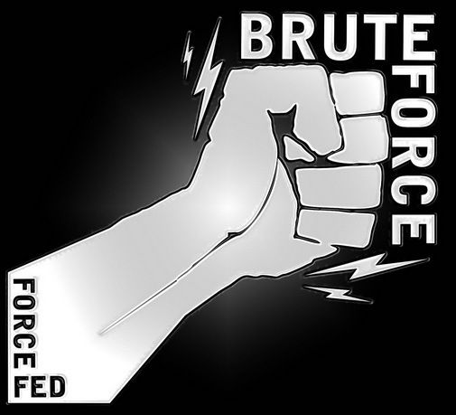 Brute Force Leadership