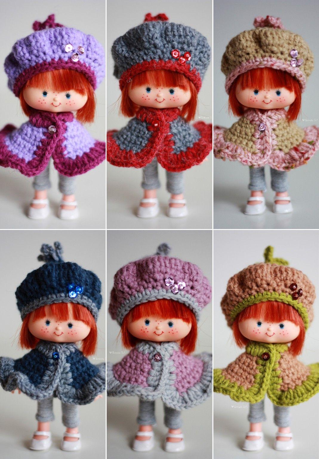 Renata S. P. » Strawberry Shortcake | Strawberry Shortcake ...
