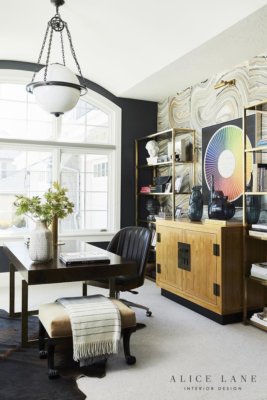 Home Of Jessica Bennett Alice Lane Interior Design Photo By
