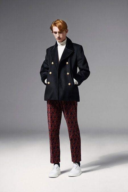 Marc Jacobs Autunno/Inverno 2014-2015