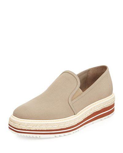 Prada Shoes for Women at Neiman Marcus