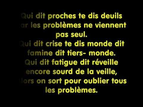 Stromae Alors On Danse Lyrics Youtube Aprender Frances