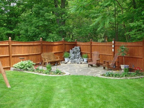 20 awesome small backyard ideas small backyard design backyard and grasses