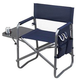 Sale Folding Chair W Table Navy Folding Chair Directors Chair Outdoor Chairs