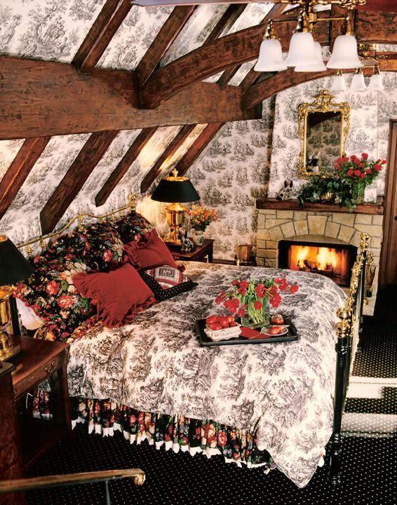 Country cottage ingl s decoraci n est lo ingl s for Casa de campo de estilo ingles decoracion