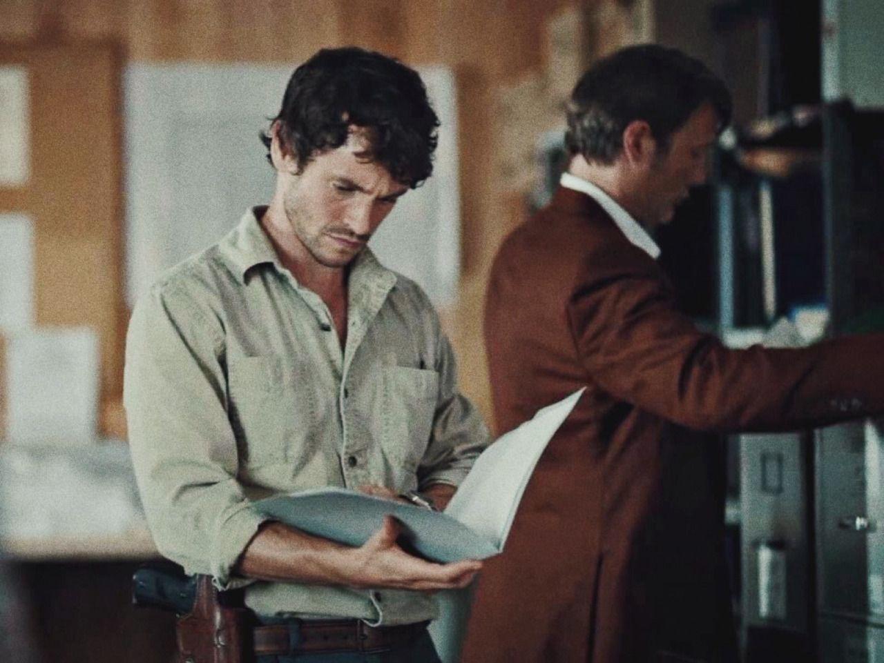 Pin by Aneta on Hugh Dancy | Hugh dancy, Hannibal series