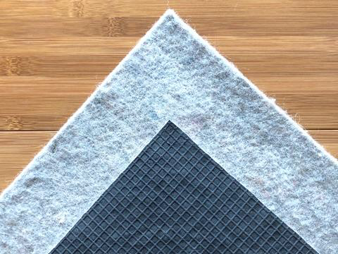 Heat Resistant Rug Pads For Radiant Heat Floors In 2020 Radiant Floor Heating Rug Pad Heated Floors