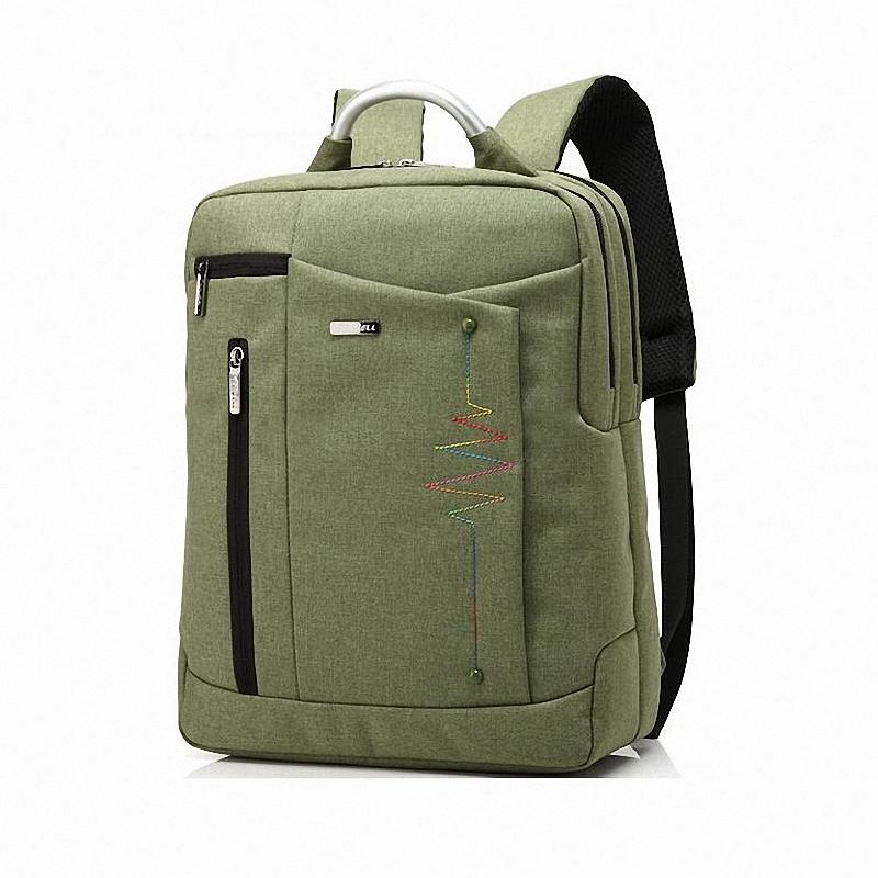 32.65$  Watch now  - Coolbell Brand Men Women Laptop Backpack 14.4/15.6 inch Notebook Computer Waterproof School Bags for Teenagers Boys Girls LI-930