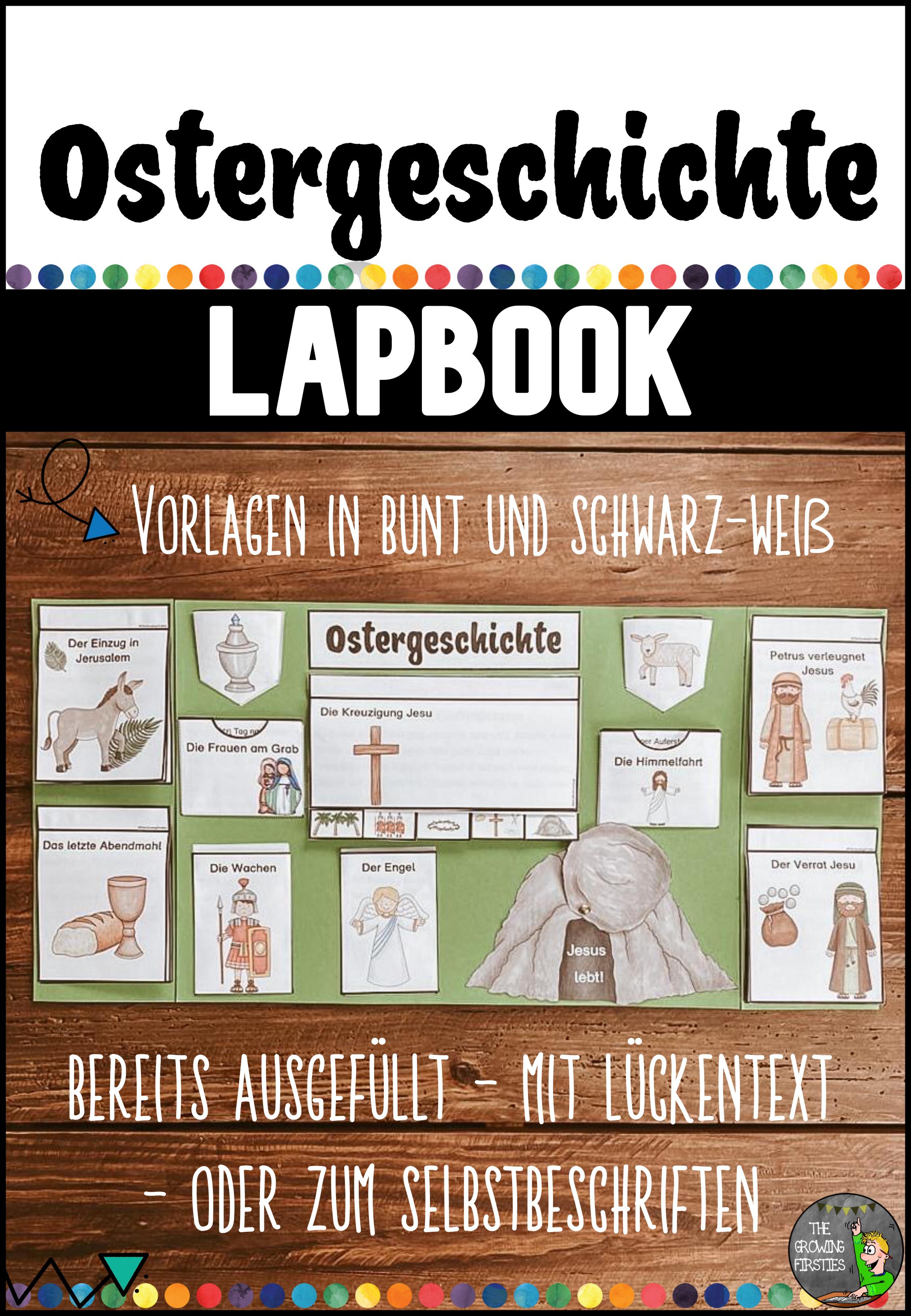 Ideenreise Blog Lapbookvorlagen Rund Ums Gluck 9