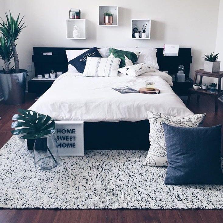 Habitaciones minimalistas casa de m xico pinterest for Habitaciones minimalistas