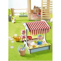 Outdoor Spielküche Yummy 100 holzfarben Exit Toysexit Toys