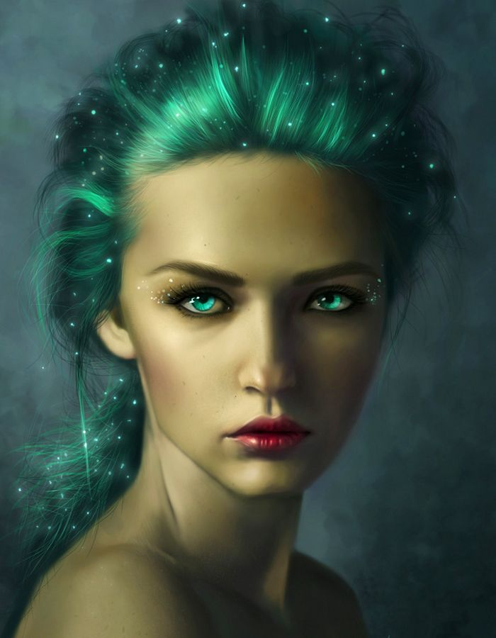 mony world fantasy - Community - Google+ | Fairy-elfi