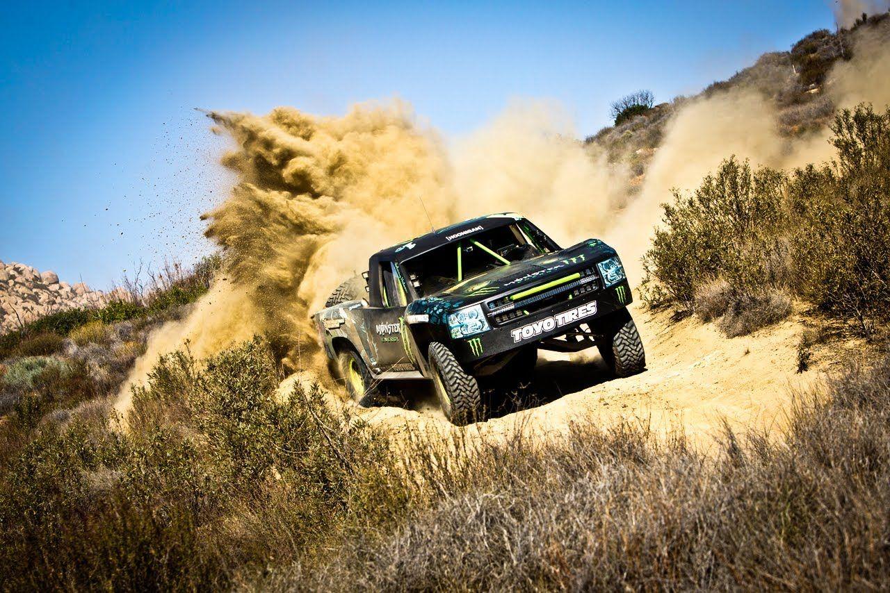 Monster Energy: BJ Baldwin 2013 Baja 1000 Champion!   Off Roading ...