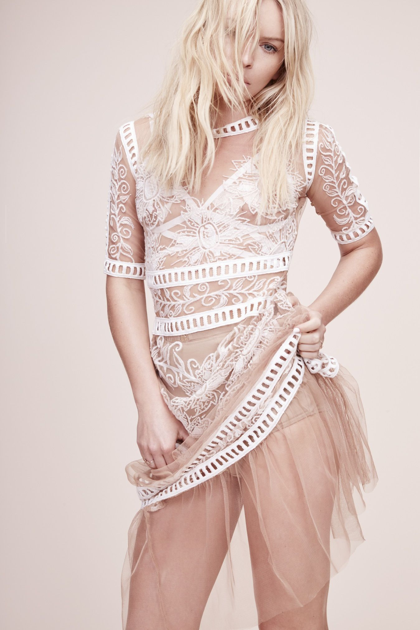 The Festival Collection by For Love & Lemons | Just to wear it ...