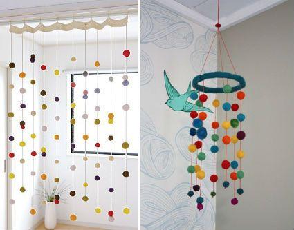 Cortinas para dormitorios infantiles juli pinterest - Cortinas dormitorio infantil ...