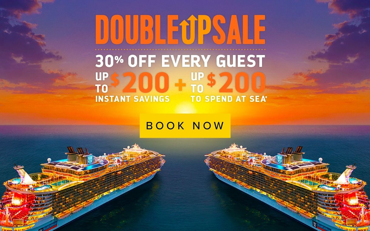 Best Cruise Deals >> Royal Caribbean Cruises Best Cruise Deals Caribbean