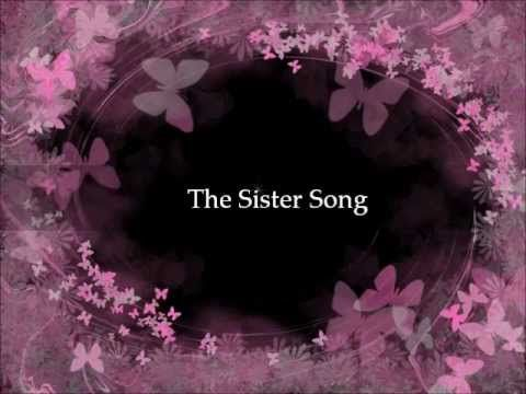 Birthday Cards Quotes For Sister ~ The sister song with lyrics sisters sister songs